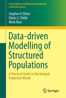 Data-driven Modelling of Structured Popu