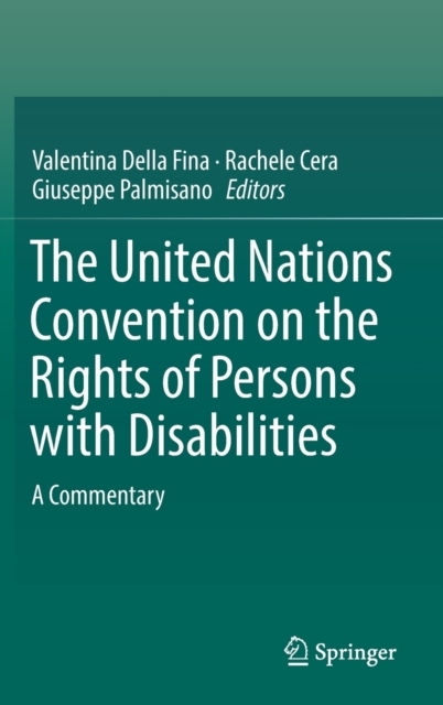The United Nations Convention on the Rig