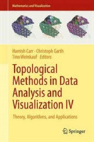 Topological Methods in Data Analysis and