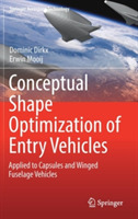 Conceptual Shape Optimization of Entry V