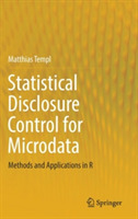 Statistical Disclosure Control for Micro