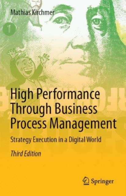 High Performance Through Business Proces