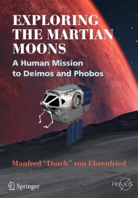 Exploring the Martian Moons
