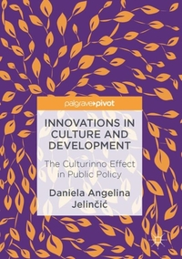 Innovations in Culture and Development