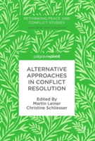 Alternative Approaches in Conflict Resol