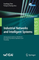 Industrial Networks and Intelligent Syst