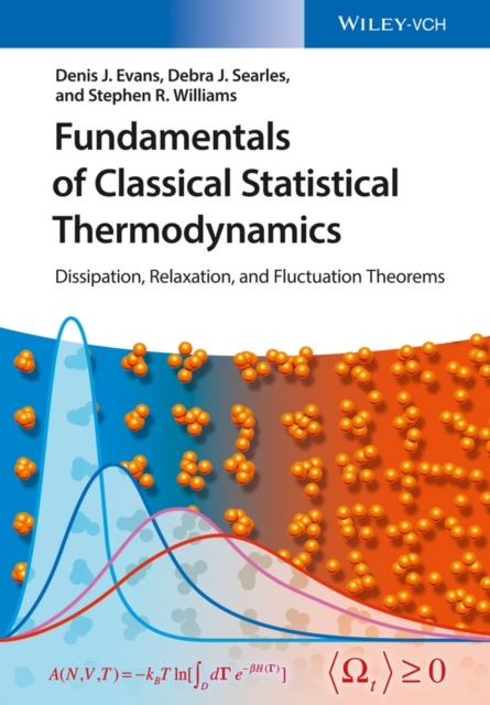 Fundamentals of Classical Statistical Th