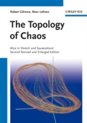 Topology of Chaos