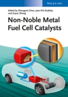 Non-Noble Metal Fuel Cell Catalysts