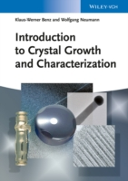 Introduction to Crystal Growth and Chara