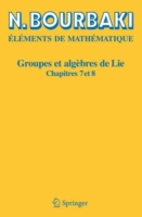 Elements De Mathematique. Groupes ET Alg