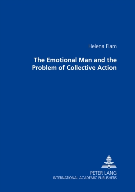 The Emotional Man and the Problem of Col
