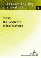 The Complexity of Test Washback