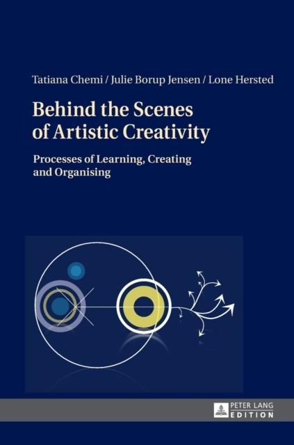 Behind the Scenes of Artistic Creativity