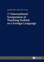 1st International Symposium of Teaching