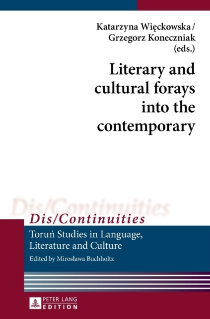 Literary and cultural forays into the co
