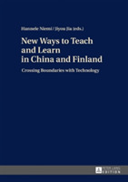 New Ways to Teach and Learn in China and
