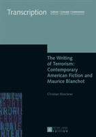 The Writing of Terrorism: Contemporary A