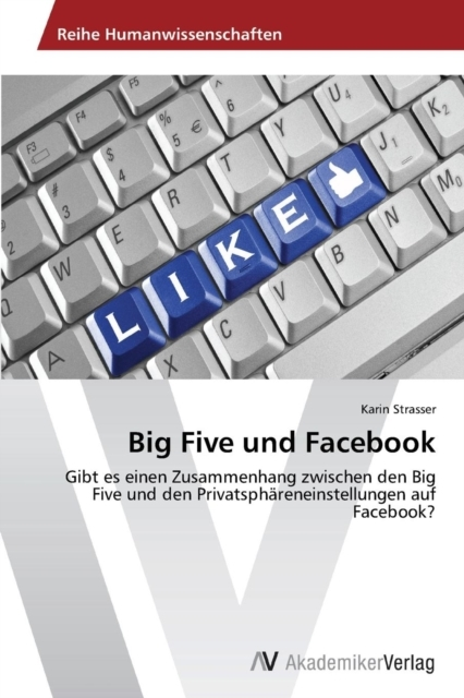 Big Five Und Facebook