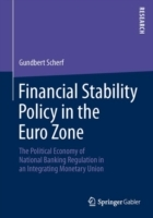 Financial Stability Policy in the Euro Z