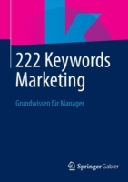 222 Keywords Marketing
