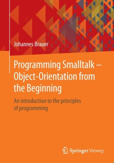 Programming Smalltalk - Object-Orientati