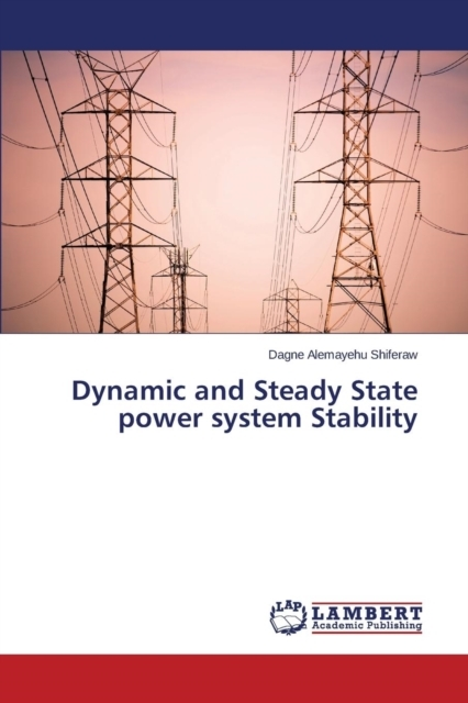 Dynamic and Steady State Power System St