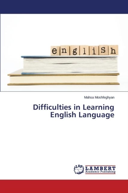 Difficulties in Learning English Languag