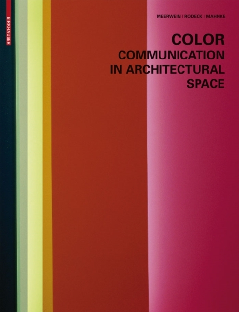 Color - Communication in Architectural S