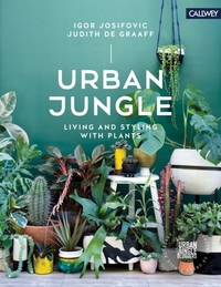 Urban Jungle Living and Styling with Pla