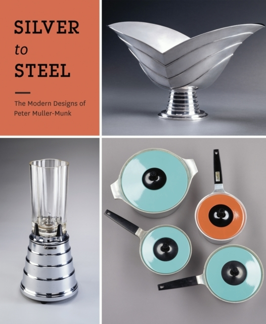 Silver to Steel