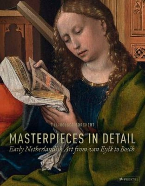 Masterpieces in Detail: Early Netherland