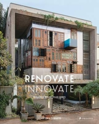Renovate: Innovate Reclaimed and Upcycle