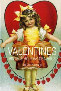 VALENTINES VINTAGE HOLIDAY GRAPHICS: VINTAGE HOLIDAY GRAPHICS
