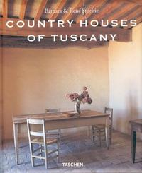 COUNTRY HOUSES OF TUSCANY