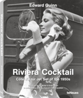 Riviera Cocktail (small format)