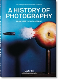 A History of Photography. From 1839 to t