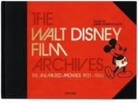 The Walt Disney Film Archives. The Anima
