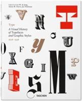 Type: A Visual History of Typefaces & Gr