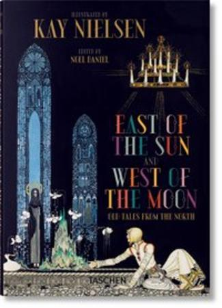 Kay Nielsen. East of the Sun and West of