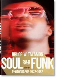 Bruce W. Talamon. Soul. R&B. Funk. Photo