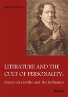 Literature and the Cult of Personality -