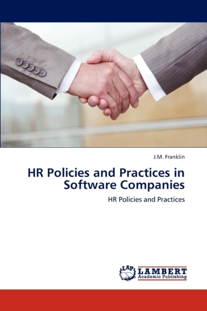 HR Policies and Practices in Software Co