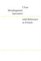 Metalinguistic Operators with Reference