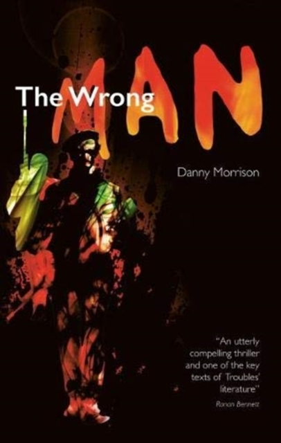 The The Wrong Man