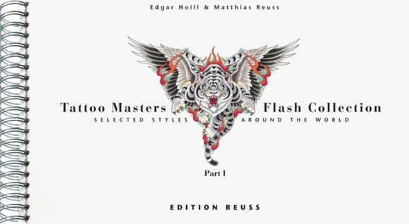 Tattoo Masters Flash Collection