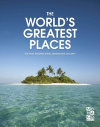 World's Greatest Places, The