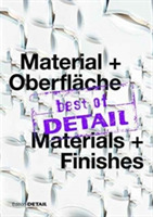 best of DETAIL Material + Oberflache/ be