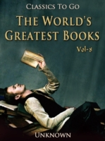 World's Greatest Books - Volume 08 - Fic