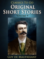 Original Short Stories - Volume 9